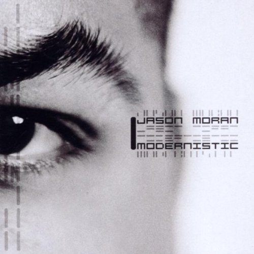 Jason Moran Modernistic