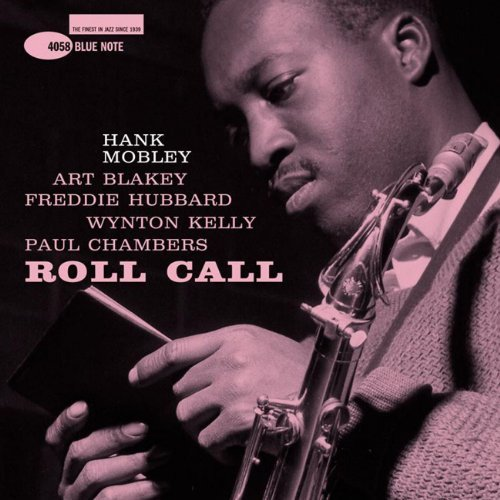 Hank Mobley Roll Call Remastered Rudy Van Gelder Editions