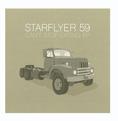 Starflyer 59 Can't Stop Eating