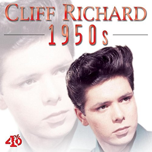Cliff Richard Cliff In The 50's Import Gbr