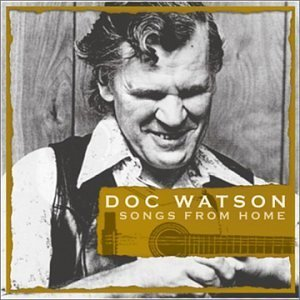 Doc Watson Songs From Home