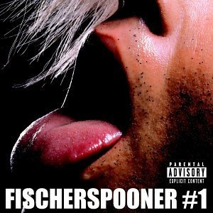 Fischerspooner #1 Explicit Version Enhanced CD