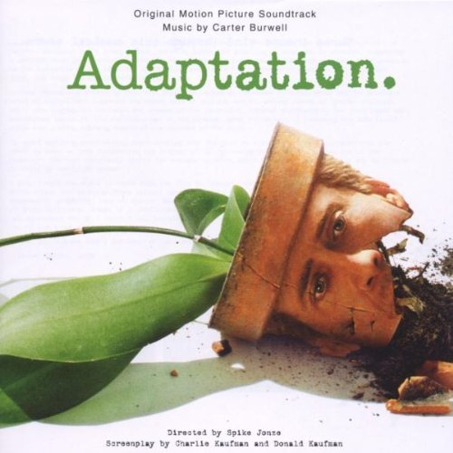 Adaptation Score Music By Carter Burwell