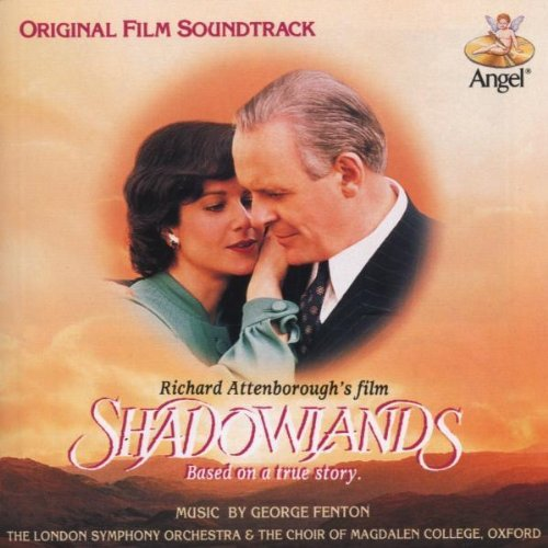 Shadowlands Soundtrack Music By George Fenton