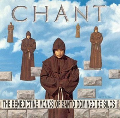 Benedictine Monks Chant Benedictine Monks Of Santo Dom