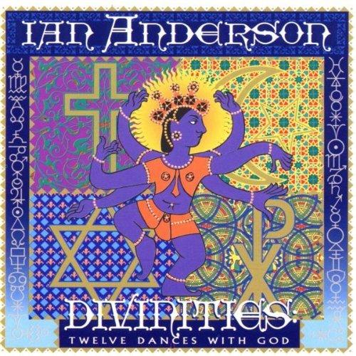 Ian Anderson/Divinities Twelve Dance With G