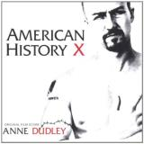 American History X Score Music By Anne Dudley