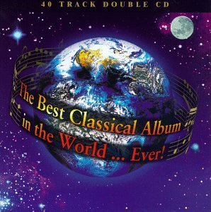 Best Classical Album In The Wo Best Classical Album 2 CD