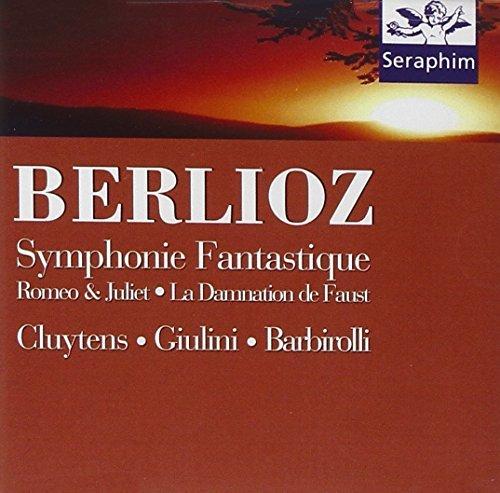 Cluytens/Giulini/Barbirolli/Berlioz: Sym Fantastique@Various