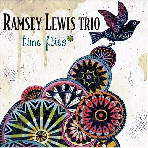 Ramsey Trio Lewis Time Flies