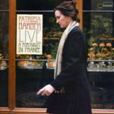 Patricia Barber Live Fortnight In France