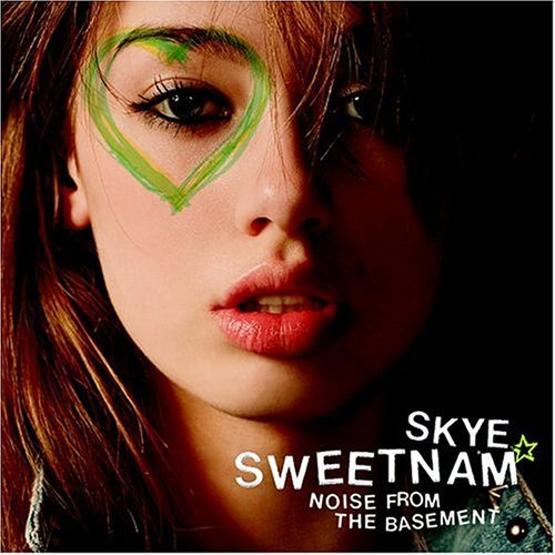 Skye Sweetnam Noise From The Basement Enhanced CD
