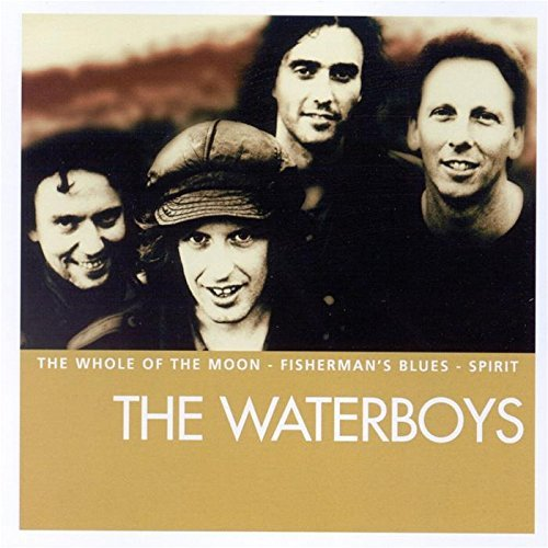 Waterboys Essential Import Aus