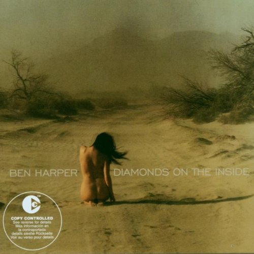 Harper Ben Diamonds On The Inside Import Aus 14 Tracks