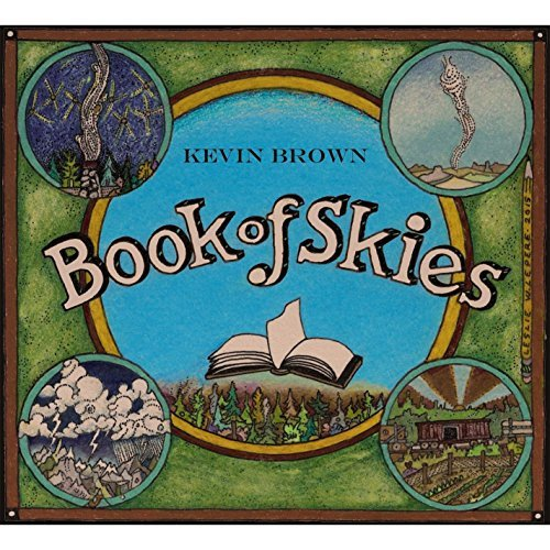 Kevin Brown Book Of Skies