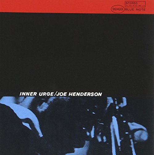 Joe Henderson Inner Urge Remastered Rudy Van Gelder Editions