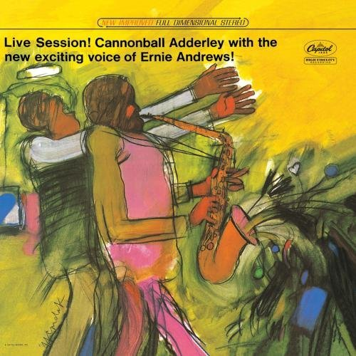 Adderley Andrews Live Session Remastered