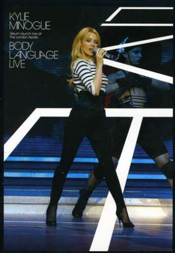 Minogue Kylie Body Language Live