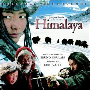Himalaya Soundtrack