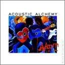Acoustic Alchemy Aart Digipak