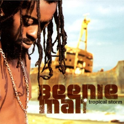 Beenie Man Tropical Storm Clean Version