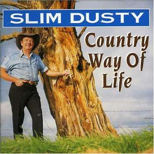 Slim Dusty Country Way Of Life Import Aus