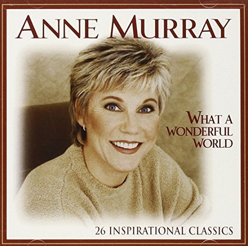 Anne Murray What A Wonderful World 2 CD