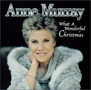 Anne Murray What A Wonderful Christmas 2 CD