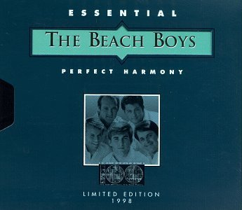 Beach Boys Perfect Harmony