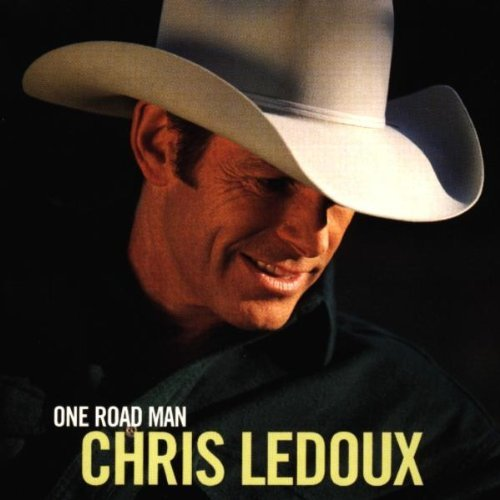 Chris Ledoux One Road Man