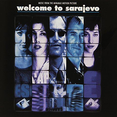 Welcome To Sarajevo Soundtrack
