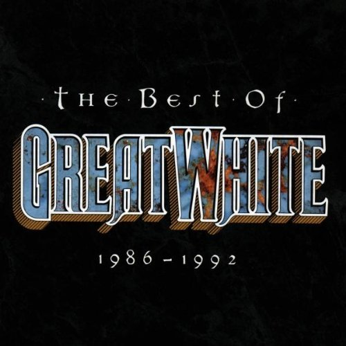 Great White Best Of 1986 1992