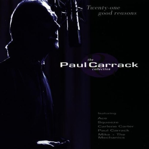 Carrack Paul Paul Carrack Collection Import Eu