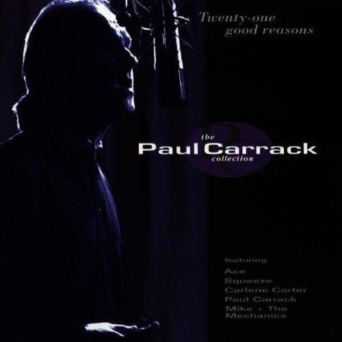 Paul Carrack/Paul Carrack Collection@Import-Eu
