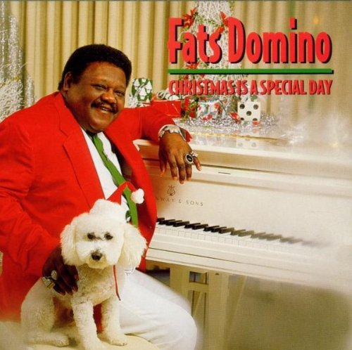 Fats Domino Christmas Gumbo