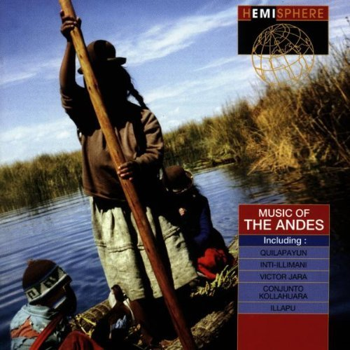 Hemisphere Artists Music Of The Andes Quilapayun Unti Lllimani Jara Hemisphere Artists