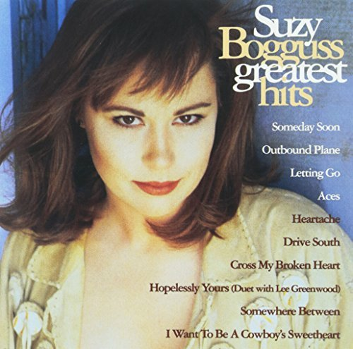 Suzy Bogguss Greatest Hits