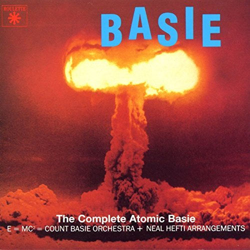 Count Basie Complete Atomic Basie Import Eu