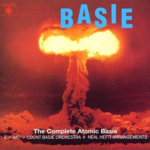 Count Basie/Complete Atomic Basie@Import-Eu