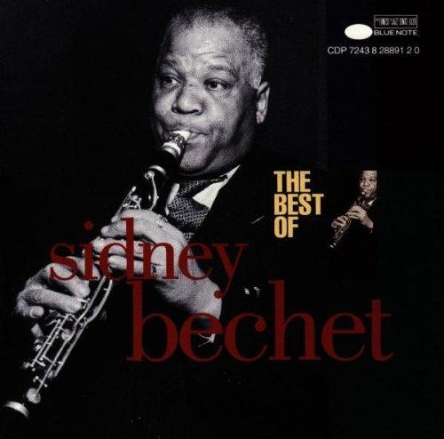 Sidney Bechet/Best Of Sidney Bechet