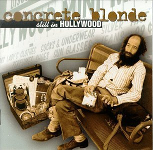 Concrete Blonde Still In Hollywood
