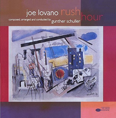 Joe Lovano Rush Hour
