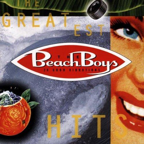 Beach Boys/Greatest Hits
