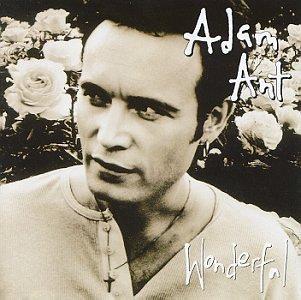 Adam Ant/Wonderful