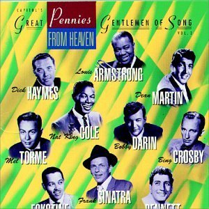 Great Gentlemen Of Song Vol. 2 Great Gentlemen Of Song Crosby Russell Baker Bennett Great Gentlemen Of Song