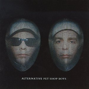 Pet Shop Boys Alternative 2 CD Set