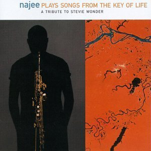 Najee Songs From The Key Of Life