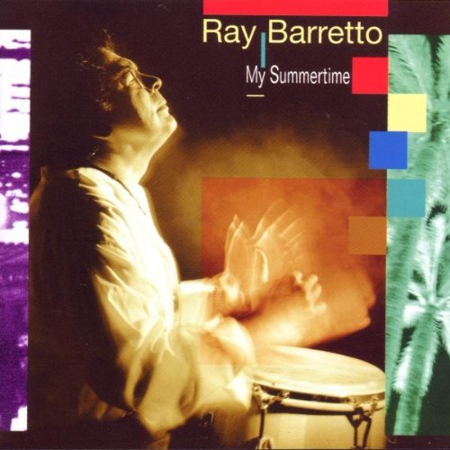 Barretto Ray My Summertime
