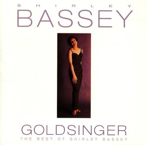 Shirley Bassey Goldsinger Best Of
