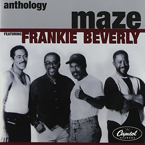 Maze Anthology 2 CD